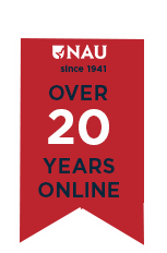 over 20 years online